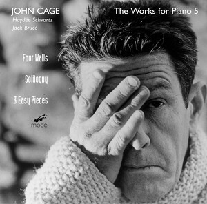 John Cage: The Works for Piano, Vol. 5