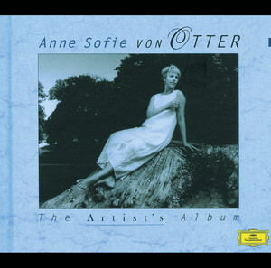 Anne Sofie von Otter: The Artist's Album