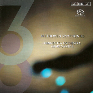 Beethoven: Symphony Nos.3 and 8