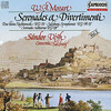 Mozart: Serenades and Divertimenti, Vol.2