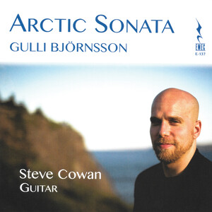 Björnsson, Morricone and Others: Works for Guitar