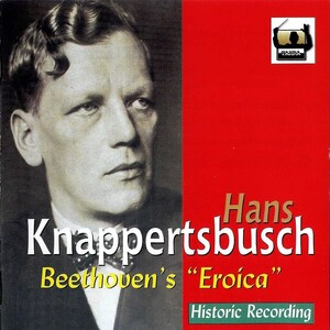 Knappertsbusch conducts Beethoven's Eroica
