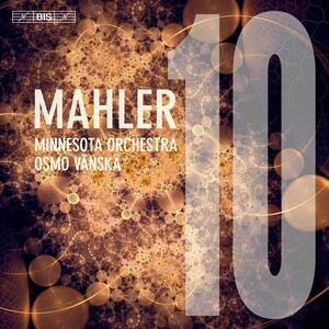 Mahler: Symphony No.10 in F-Sharp Major 'Unfinished' (Completed by D. Cooke)