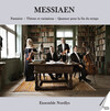 Olivier Messiaen: Nordlys Ensemble