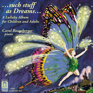 Such Stuff as Dreams: Piano Works by Schumann, Bartók, Ravel, etc.