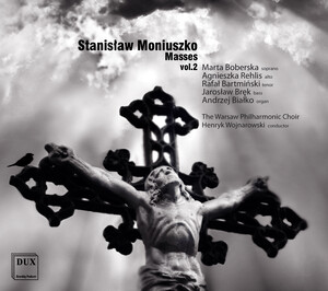Stanislaw Moniuszko: Masses, Vol.2