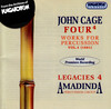 John Cage: Works for Percussion, Vol.3