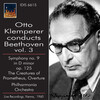 Otto Klemperer Conducts Beethoven, Vol.3