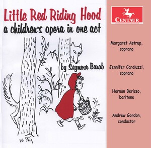 Barab: Little Red Riding Hood