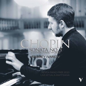 Chopin: Piano Works (Live)