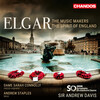 Elgar: The Music Makers, Op.69 and The Spirit of England, Op.80