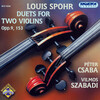 Louis Spohr: Duets for Two Violins, Op.9 and 153