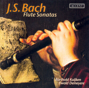 j s bach flute sonata in b Following the unaccompanied partita, it is believed that the sonata in e minor (bwv 1034) was the first solo flute sonata composed by j s bach, with the principle manuscript dating from c1726.