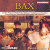 Bax Orchestral Music