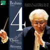 Brahms: Symphony No.4 in E Minor, Op.98 (Live)