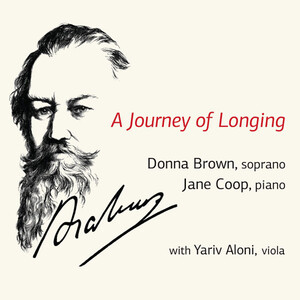 A Journey of Longing