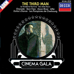 Cinema Gala: The Third Man