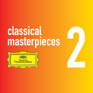 Classical Masterpieces Vol.2: Works by Beethoven, Tchaikovsky, Rossini, etc.