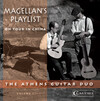 Magellan's Playlist, Vol.1: On Tour in China