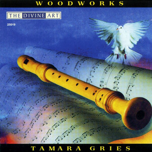 Woodworks: Music for Recorder and Strings