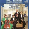 Krommer: Oboe Quartets Nos.1 and 2; Fiala: Oboe Quartets in Eb and F