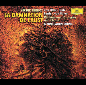 Berlioz: Damnation of Faust