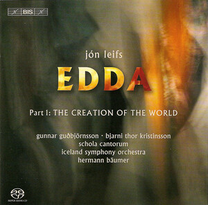 Jón Leifs: Edda Part 1, The Creation of the World