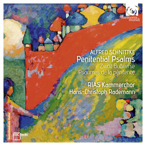 Schnittke: Penitential Psalms
