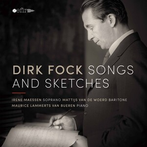 Fock: Songs and Sketches