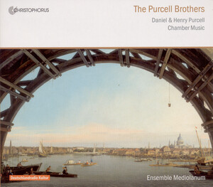 The Purcell Brothers: Chamber Music