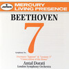 Beethoven: Symphony No.7; Overtures