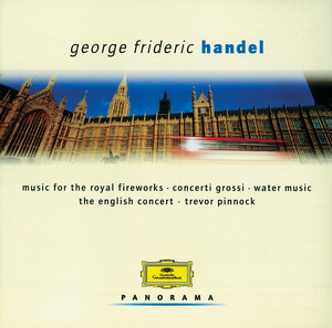Panorama: George Frideric Handel - Classical Archives