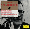 Shostakovich: The Tale of the Priest and His Servent Balda; Suite from 'Lady Macbeth'