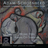 Adam Schoenberg: American Symphony, Finding Rothko and Picture Studies