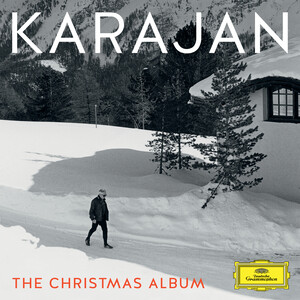 Karajan: The Christmas Album