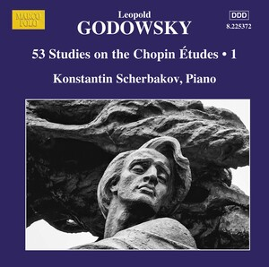 Godowsky: Piano Music, Vol.14