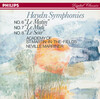 Haydn: Symphonies No. 6, 7, and 8