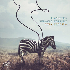 Korngold and Zemlinsky: Piano Trios