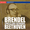 Brendel Complete Early Beethoven Recordings (Disc 5)