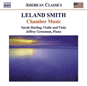 Leland Smith: Chamber Music