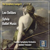 The Symphony Lounge, Vol.8: Delibes: Sylvia (Remastered 2019)