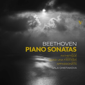 Beethoven: Piano Sonatas, Op.13, 27 and 57