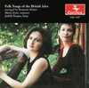 Britten: Folk Songs of the British Isles
