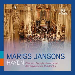 Haydn: Mass in B-Flat Major 'Harmoniemesse' and Menuetto from Symphony No.88 in G Major (Live)