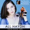 All Haydn: Cello Works