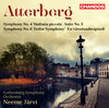 Atterberg: Orchestral Works, Vol.1
