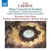 Czerny: Piano Concerto in D Minor
