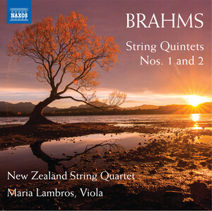 Brahms: String Quintets No.1 and 2