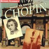 Whad'ya Know About Chopin