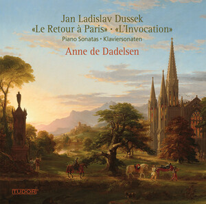 Dussek: Piano Sonatas, No. 26 in A-Flat Major & No. 28 in F Minor